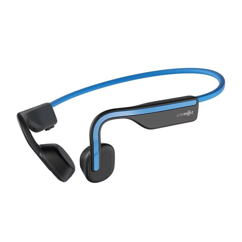AfterShokz OpenMove AS660 骨傳導藍牙運動耳機
