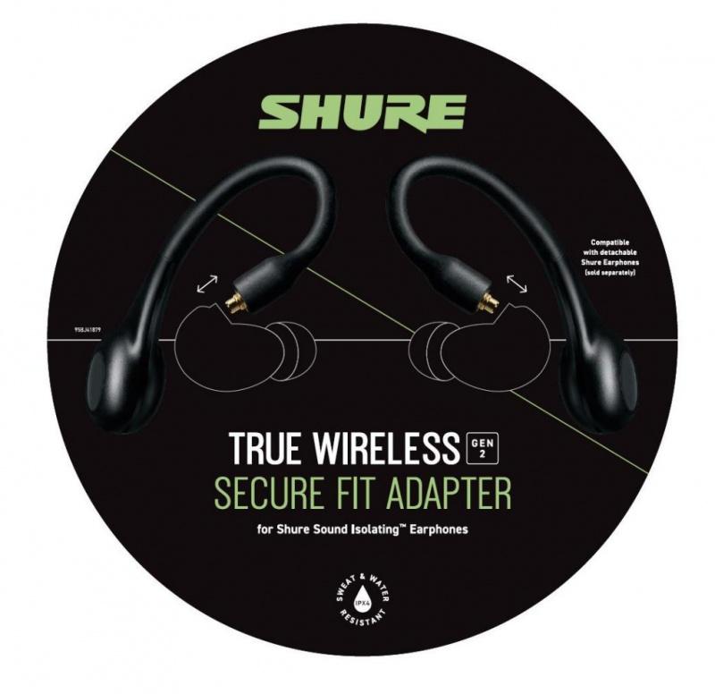 Shure RMCE-TW2 GEN2 真無線轉換器