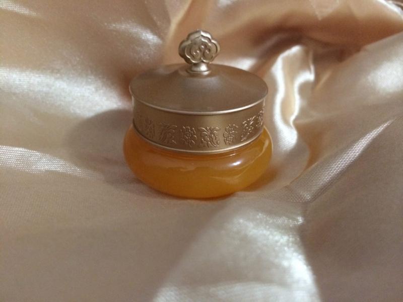 拱辰享 活膚清潤霜 10ml (Intensive Nutritive Cream)