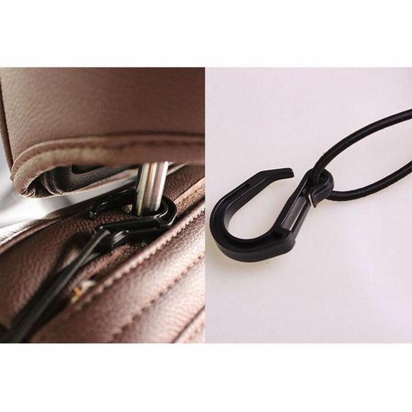 汽車座椅儲物網袋 (一個袋)