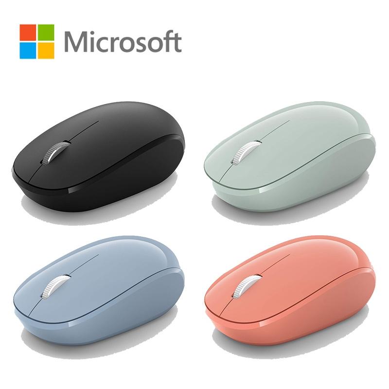 Microsoft Bluetooth Mouse 精巧藍牙滑鼠 [黑色] RJN-00005