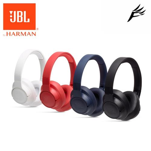 JBL TUNE 700BT HI-FI Over-Ear 頭戴式藍牙耳機 [4色]