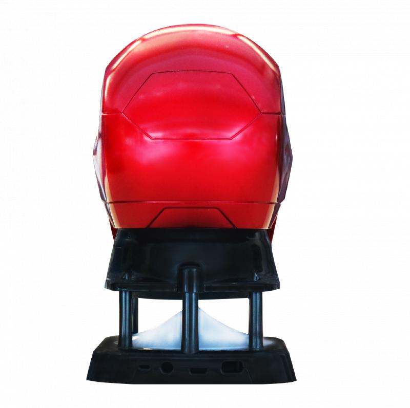 【預售產品】Marvel X CAMINO Iron Man 鋼鐵人Mark46 迷你藍牙喇叭