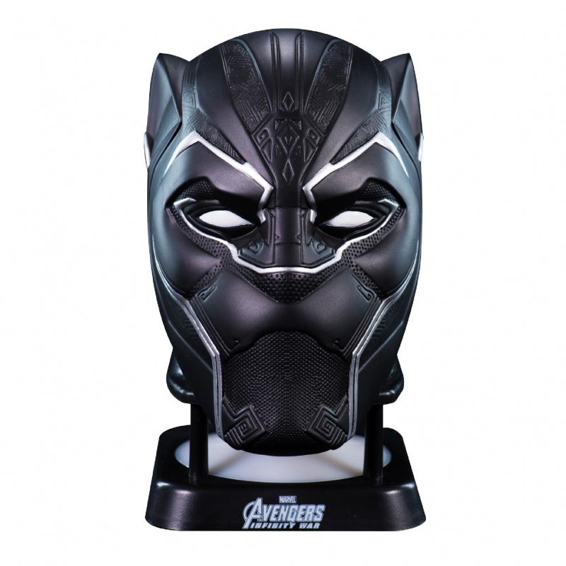 【預售產品】黑豹-迷你藍牙喇叭