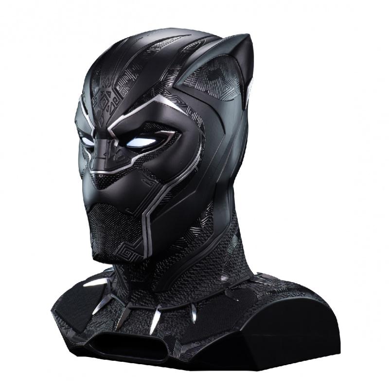 【預售產品】Marvel X CAMINO 黑豹1:1 藍牙喇叭