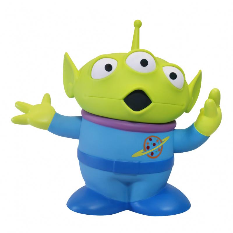 Pixar正版授權-15吋三眼仔LED造型燈