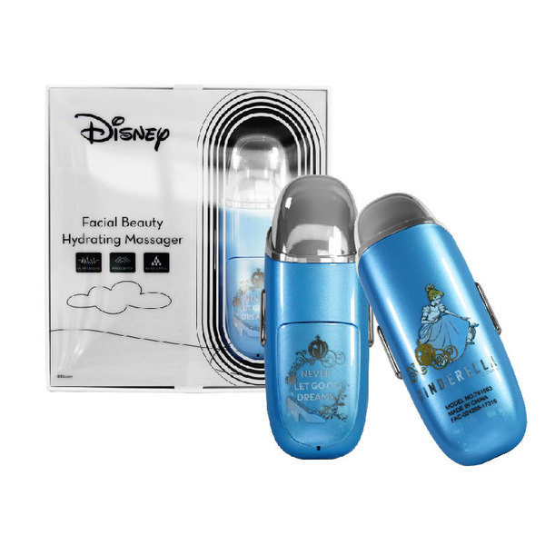 Disney/Saniro系列 噴霧按摩美容儀 [5款]