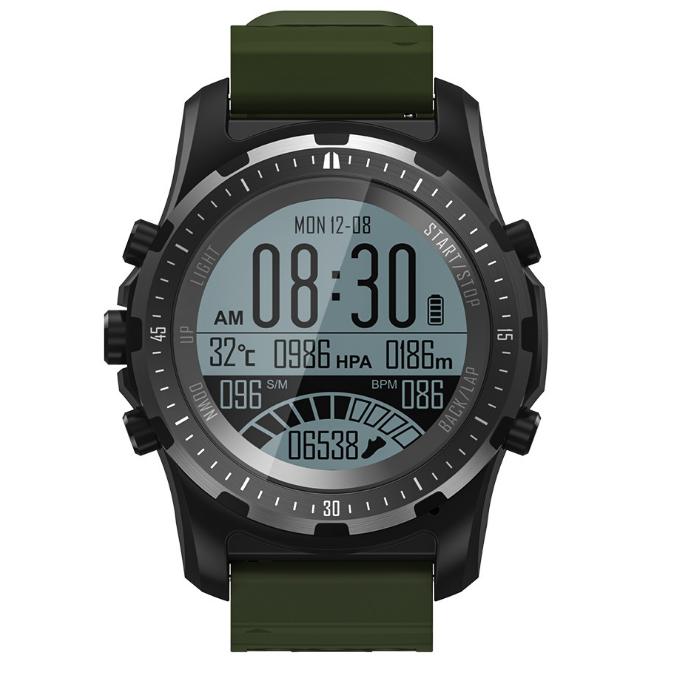Koshiro S968 GPS 運動手錶