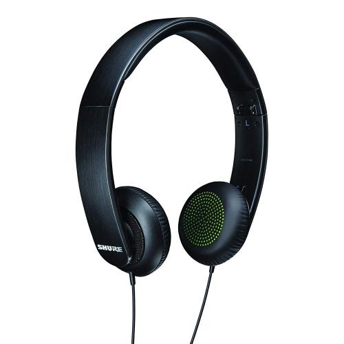 Shure SRH144 開放式頭戴式耳機