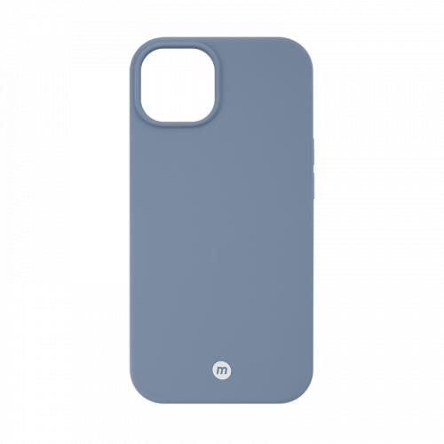 Momax iPhone 13 Silicone 磁吸保護殼 MSAP21