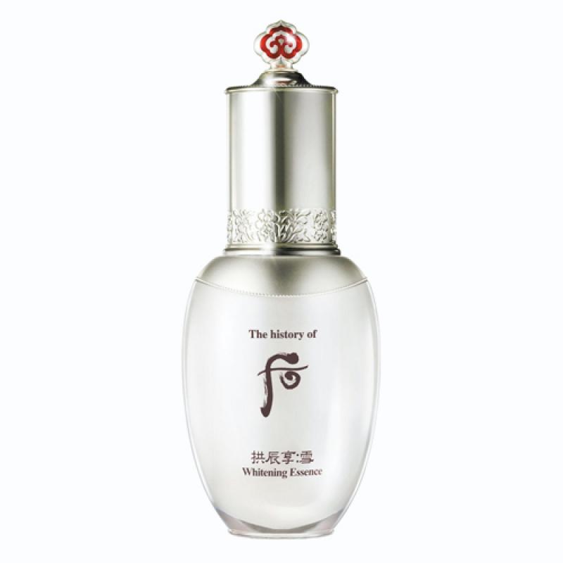 拱辰享 雪透亮美白精華 45ml (Radiant White Essence)