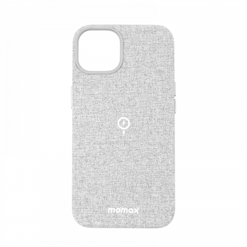 Momax iPhone 13 Fusion Magsafe 布面保護殼 MFAP21