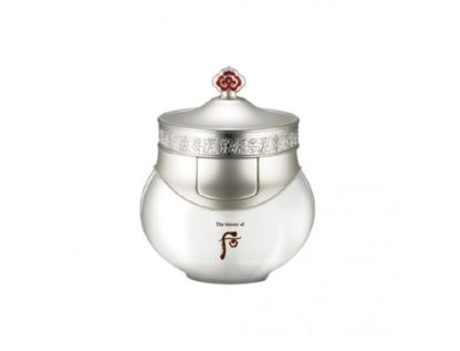 拱辰享 雪透亮水分面霜 60ml (Radiant White Moisture Cream)