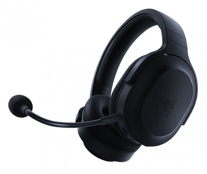 Razer Barracuda X Wireless 4in1 Gaming Headset 多平台電競無線牙耳機