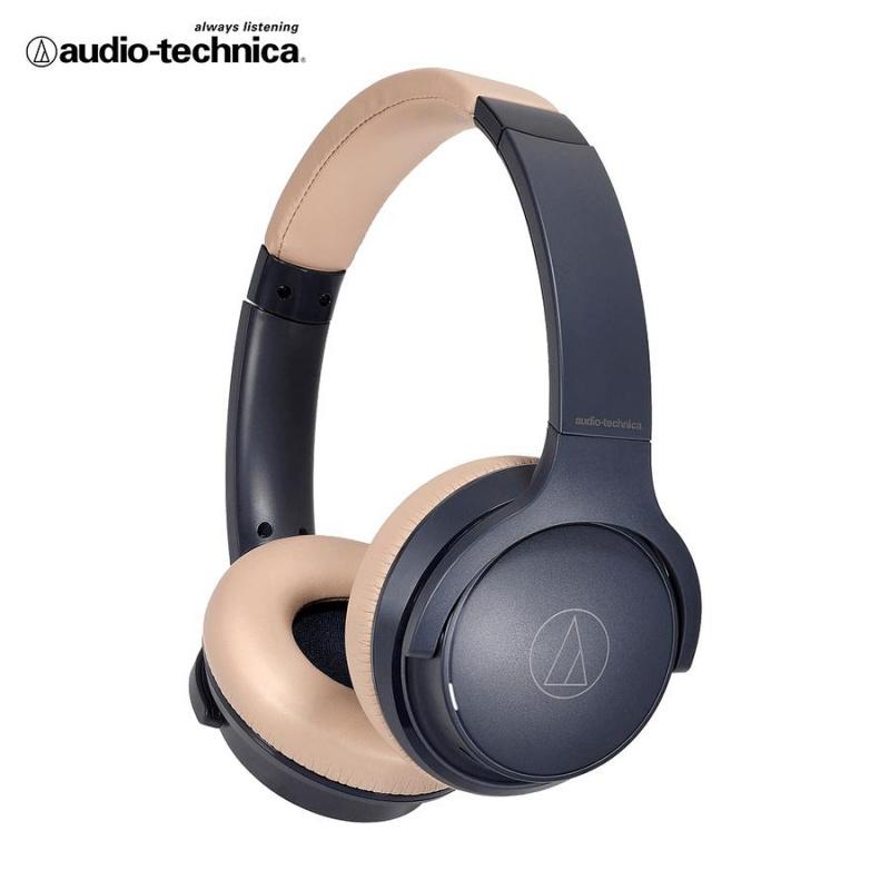 Audio-Technica ATH-S220BT藍牙耳罩式耳機