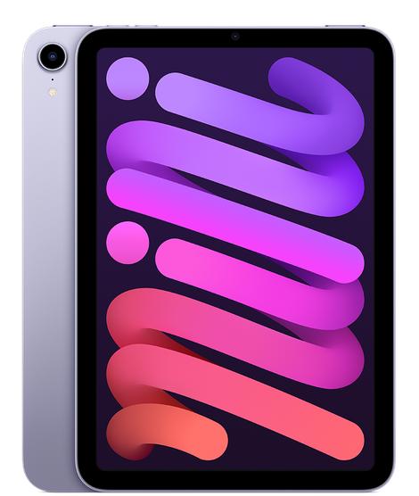 [預訂] Apple 2021 iPad mini 平板電腦(第6代Wifi版)[64/256GB] [4色]