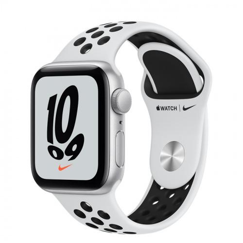 Apple Watch Nike SE 運動錶帶 [GPS]