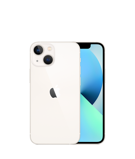 Apple iPhone 13 Mini 智能電話