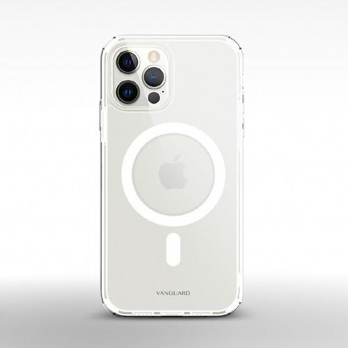 Viva Madrid (SHIELD VANGUARD) iphone13 / 13Pro / 13 ProMax MagSafe Case