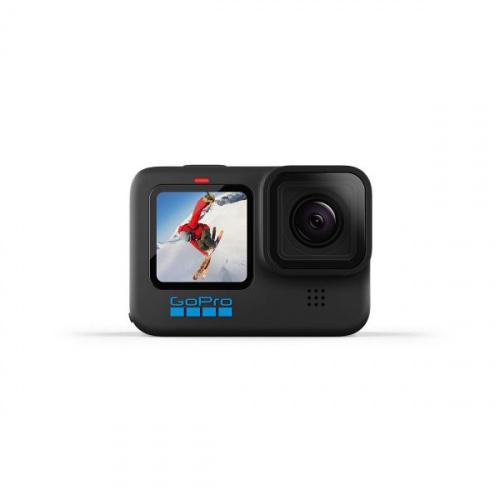 GOPRO HERO10 Black 運動攝影機