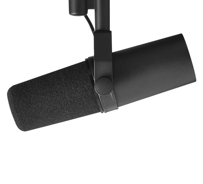 Shure SM7B Vocal Microphone 錄音室專業級人聲咪