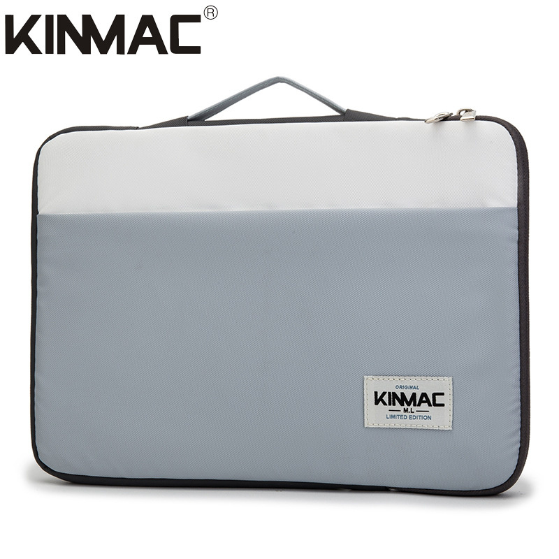 """KINMAC 360度 13""""手提電腦袋 [10色]"""