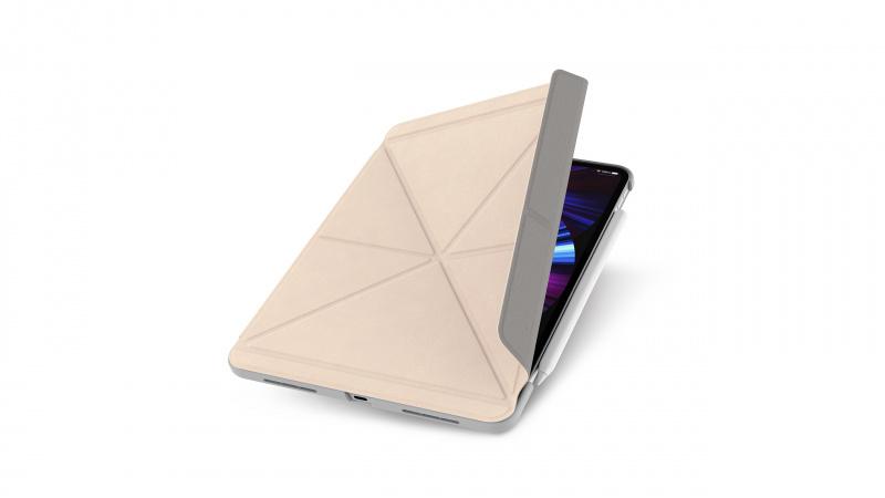 "Moshi VersaCover 多角度前後保護套 for 11"" iPad Pro (3rd Gen)"