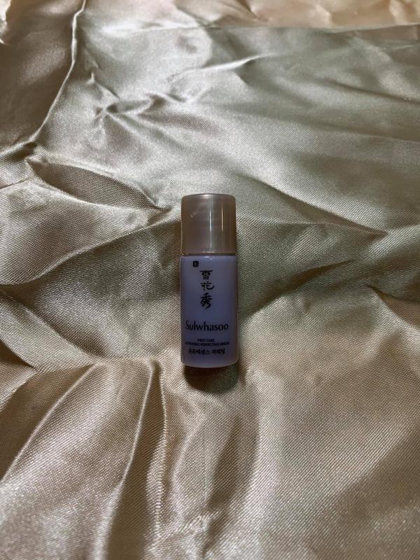 潤燥再生精華 4ml (First Care Activating Perfecting Serum)