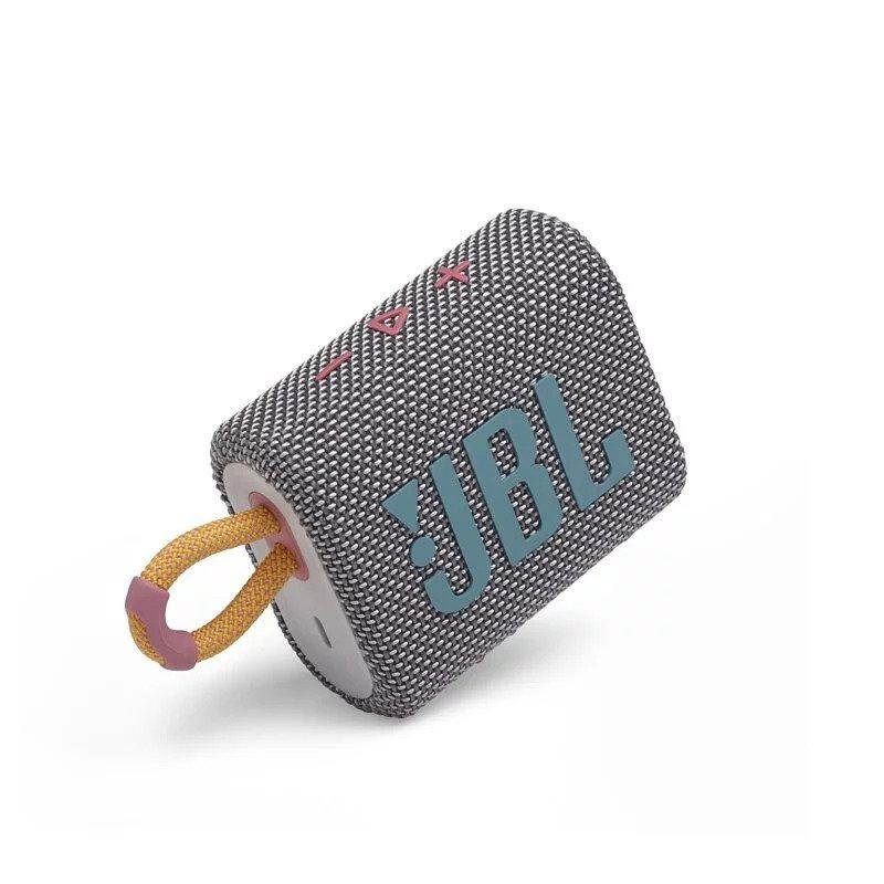 JBL Go 3 迷你防水藍牙喇叭