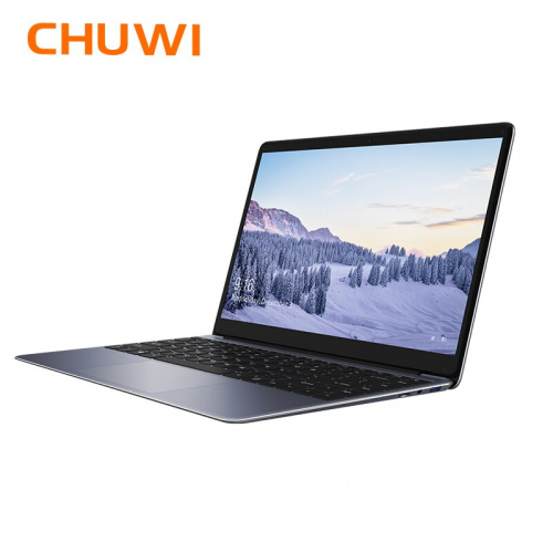 "CHUWI 馳為 HeroBook Pro 14.1"" (8GB RAM + 256GB SSD)"
