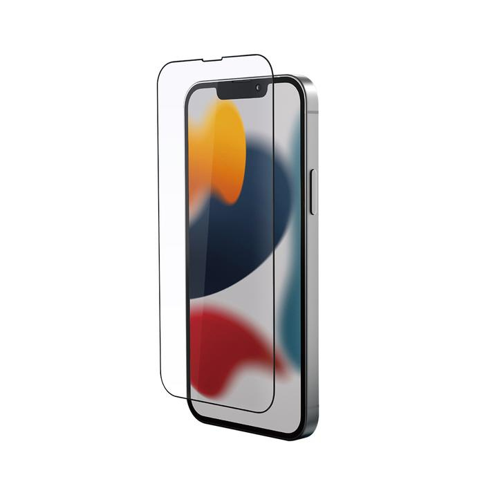 AMAZINGthing iPhone 13 / 13 Pro 2.75D FULLY COVERED RADIX TEMPERED GLASS