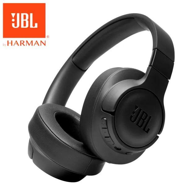 JBL Tune 710BT 無線覆耳式耳機 [4色]