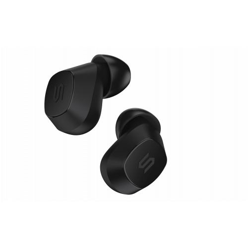 SOUL S-Nano 迷你重低音防水真無線藍牙耳機 [6色]
