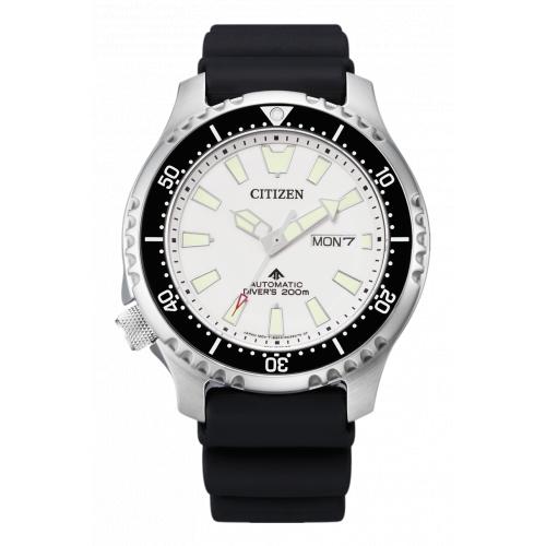 Citizen 星辰 NY0118-11A 自動機械機芯 手錶