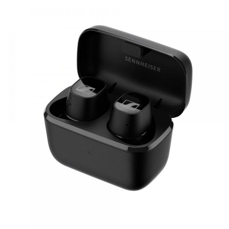 Sennheiser CX Plus True Wireless 真無線耳機