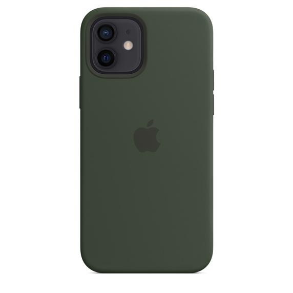 Apple iPhone 12 /12 Pro MagSafe 矽膠護殼 [3色]