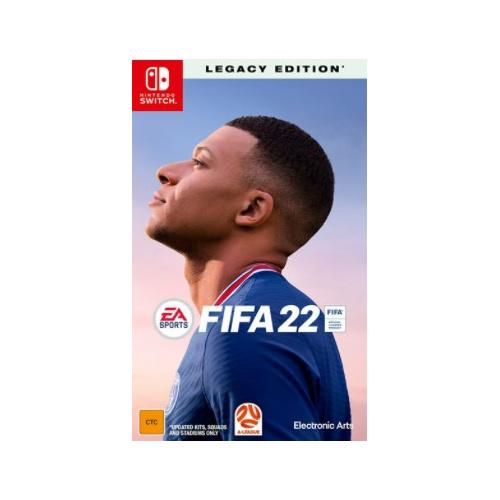 NS FIFA 22