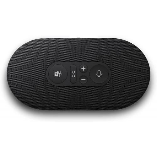 Microsoft Modern USB-C 無線會議電話揚聲器 8KZ-00009