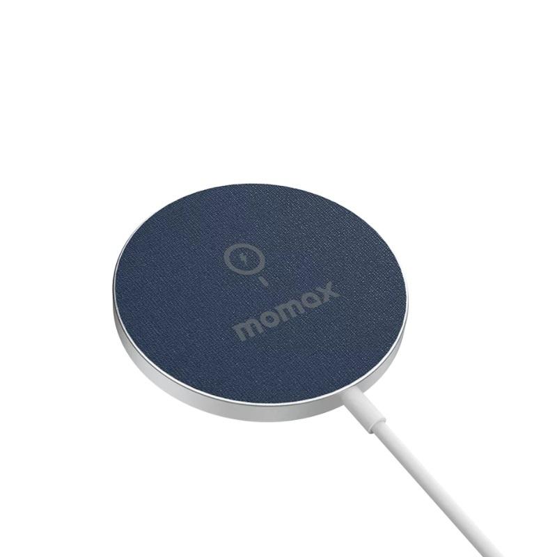 MOMAX Q.Mag Fusion 磁吸充電器 UD19