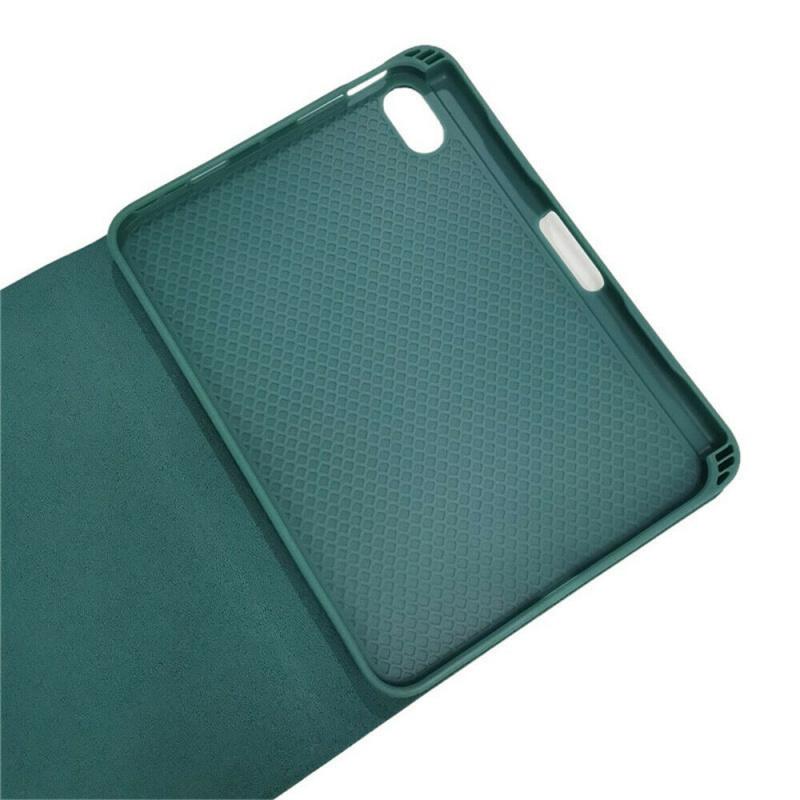 無線藍牙鍵盤皮套保護套適用於 ipad mini 6th Generation 2021  背光燈版本