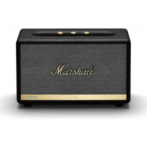 Marshall Acton II Bluetooth Speaker 藍牙喇叭 [黑色]