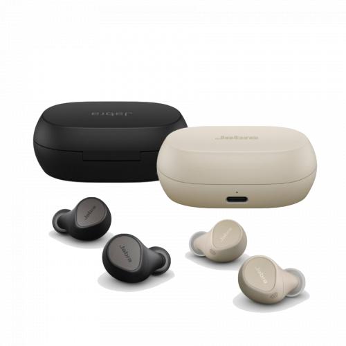 [現貨] Jabra Elite 7 Pro MultiSensor Voice 主動降噪真無線耳機 [2色]