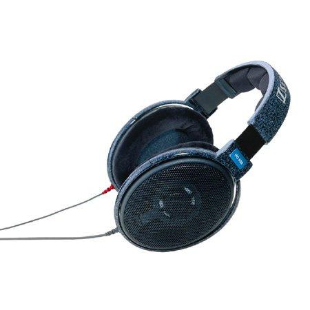 Sennheiser HD 600 開放式動圈專業立體聲耳機