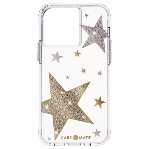 Casemate - iPhone 13 系列 - Sheer Superstar 手機殼