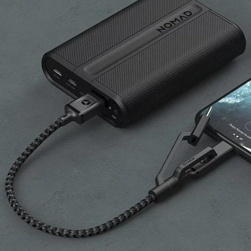 NOMAD UNIVERSAL CABLE (0.3/1FT)