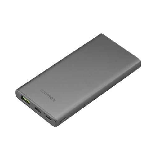 Momax iPower Lite 2 快充流動電源 1000mAh [IP76] [深空灰]