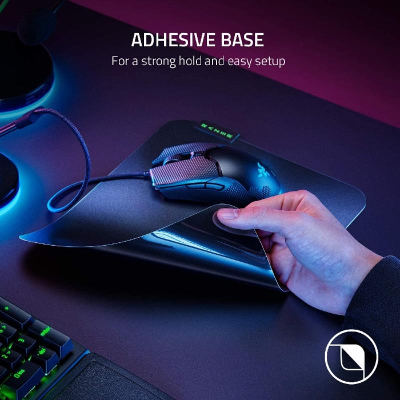 RAZER SPHEX V3 LARGE 硬質遊戲滑鼠墊