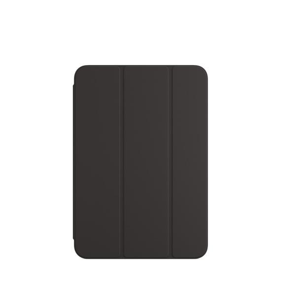 Apple 智慧型摺套適用於 iPad mini (第 6 代) [黑色]