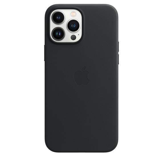 Apple iPhone 13 Pro Max MagSafe 皮革護殼[2色]