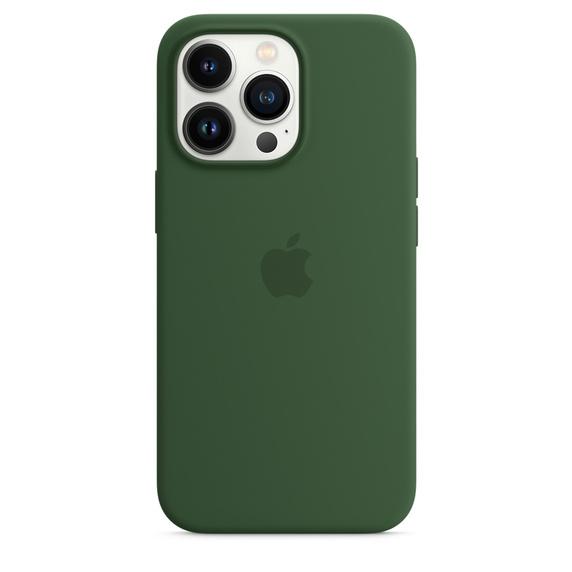 Apple iPhone 13 Pro MagSafe 矽膠護殼 [4色]